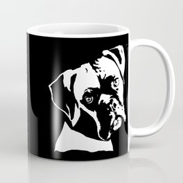 GIFTS FOR BOXER DOG LOVERS FROM MONOFACES IN 2021 Coffee Mug