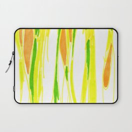 Angels-abstracted Laptop Sleeve