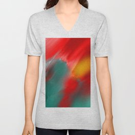 From Within The Sky Unisex V-Neck
