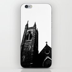 Church iPhone & iPod Skin