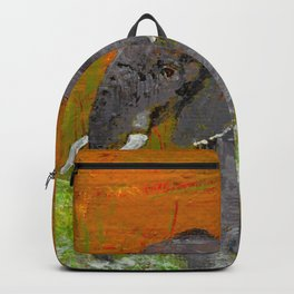 A Quick Dip Backpack