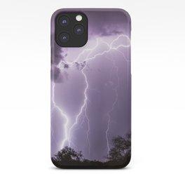 Exhilarating iPhone Case