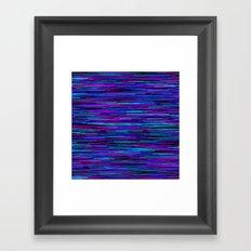 LoadingII Framed Art Print