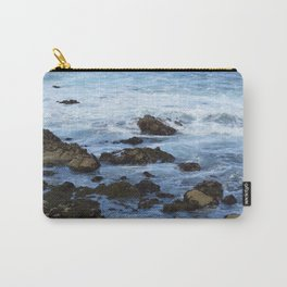 17 Mile Drive - View Point 1 Carry-All Pouch