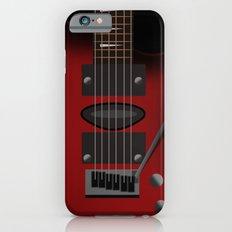 GUITAR MUSIC Slim Case iPhone 6s