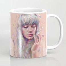 Faded Coffee Mug