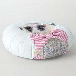 MEERKAT Floor Pillow
