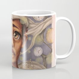 Trapped in a Moment Coffee Mug