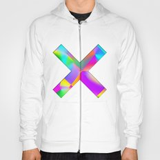 Expressionist Cubes Hoody