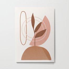 Abstract Modern Art 20 Metal Print