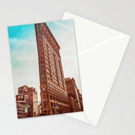 New York Panorama Stationery Cards