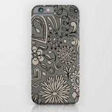 MASAFA 4 Slim Case iPhone 6s