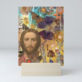 Savior. Mini Art Print