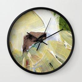 Detail 01 (Prado) Wall Clock