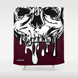 105 Shower Curtain
