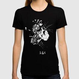 Ink Entanglement T-shirt