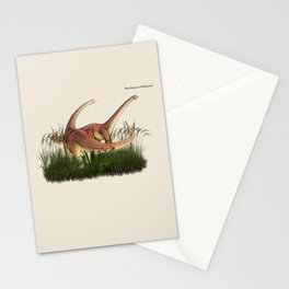 SORE THROAT! Stationery Cards