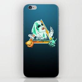Ke$ha! iPhone Skin