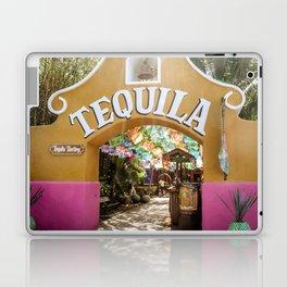 Tequila Tasting Laptop & iPad Skin