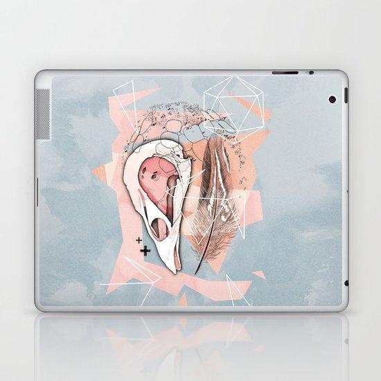 Feather Box V2 Laptop & iPad Skin
