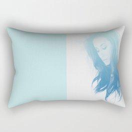 Troian Bellisario Rectangular Pillow