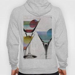 Martini Prism Hoody