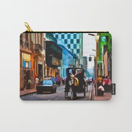 Lima, Peru - Around town Carry-All Pouch