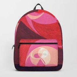 "North (""Elementals"" series) Backpack"
