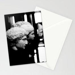 Davids Heads Stationery Cards