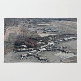 Airport Rug