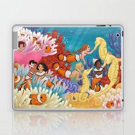 Clownfish Laptop & iPad Skin