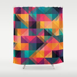 Mariners Tales Shower Curtain