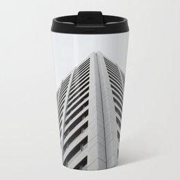 Apex (three) Metal Travel Mug