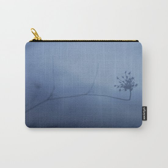 """""""Blue dream"""" Carry-All Pouch"""