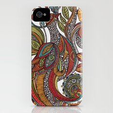 Feather Heaven iPhone (4, 4s) Slim Case