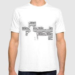 10:10 T-shirt