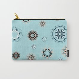 Mandala (1) Carry-All Pouch