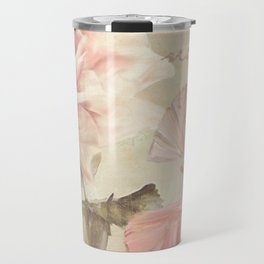 Perfume and Roses I Travel Mug