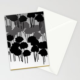 Hombre Chives Stationery Cards