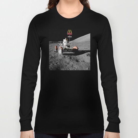 They had been there... Long Sleeve T-shirt