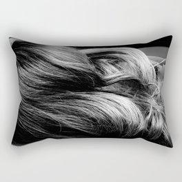 ASIAN Goddess Rectangular Pillow