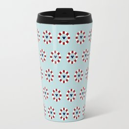 Lifebuoy Mouse Ears Travel Mug