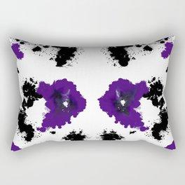 Rorsc 5 Rectangular Pillow