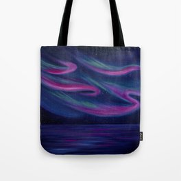 We Are The Dreamers, Cosmic Series Tote Bag