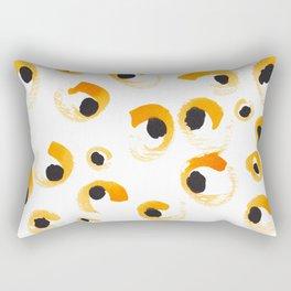 Leopard spots Rectangular Pillow