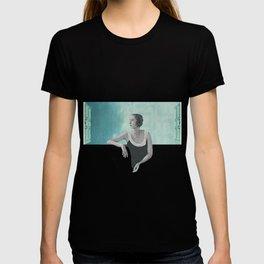 The twilight zone T-shirt