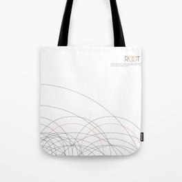 ROOT 3 Tote Bag