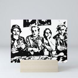 swmrs  Mini Art Print