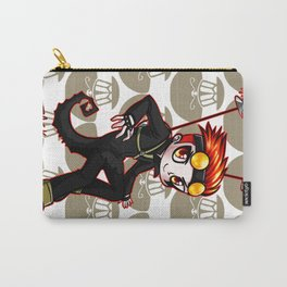 Jack Spicer- Xiaolin Showdown Carry-All Pouch