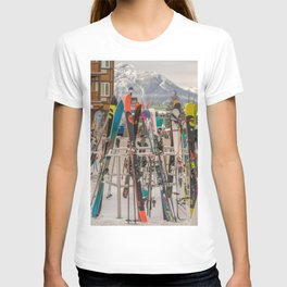 Ski Day T-shirt